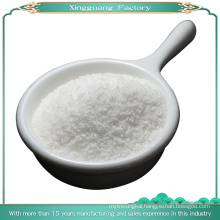 Polymer Flocculant Water Treatment Chemical Anion Polyacrylamide