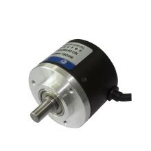 Codificador de sensor óptico