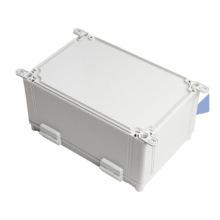 Molde plástico de la caja de conexiones del pvc de Taizhou huangyan en molde de encargo del OEM de la fabricación de China