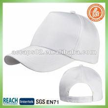Casquette de baseball blanche personnalisée BC-0140