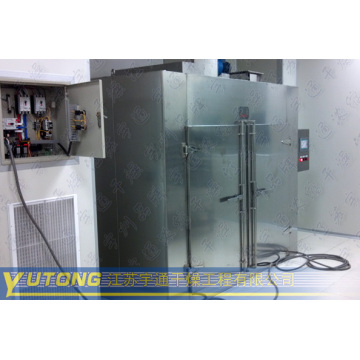 Hot Air Circulating Drying Oven for manganese heptoxide