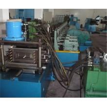 Galvazied Steel Z U C Profile Roll Forming Supplier-Bosj-C