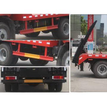 SINOTRUCK 4.2m Flatbed Towing Truck