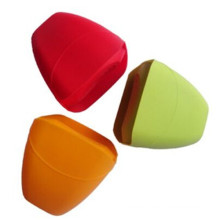 Fashionable Cute Silicone Rubber Oven Mitts
