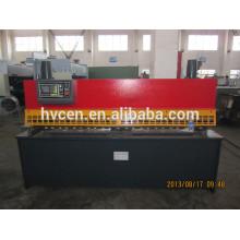 Qc11y-20 * 2500 máquina de corte neumática / cortadora eléctrica