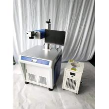 Imprimante laser à fibre pour machine de marquage en acier inoxydable