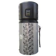 Unité de climatisation à pompe à chaleur tout en un