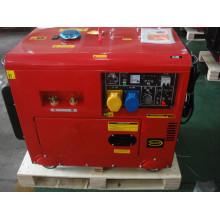 Generador diesel de soldadura para soldadura al aire libre (DWG6LN)