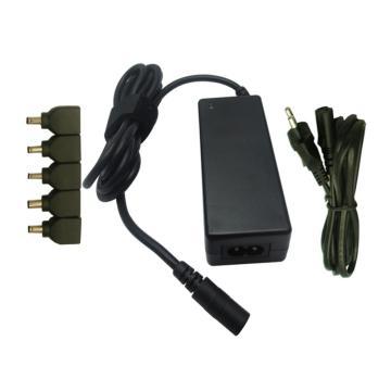 Универсальный адаптер переменного тока для ноутбука, 40 Вт