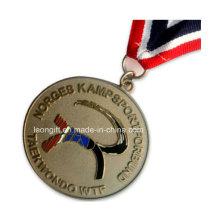 Factory Price Organization Souvenir Medal Advertising