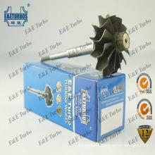 S1B Turbine Shaft Turbine Wheel Shaft Wheel for 312934