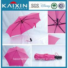 Popular Promotional Auto Open and Close Umbrella