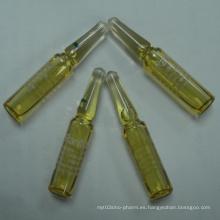 Alta calidad Ranitidine HCl (hidrocloruro) Inyección