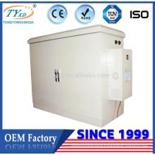 ip67 outdoor telecom cabinet heat exchanger