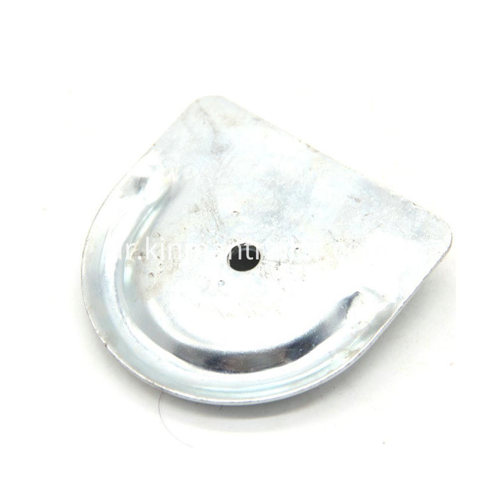 Surface Mount Tie-down Anchor Ring