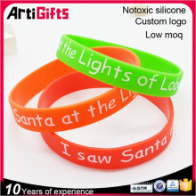 promotional souvenir wholesale kids charm bracelets