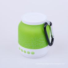 2016 New Portable Mini Bluetooth Wireless Speaker
