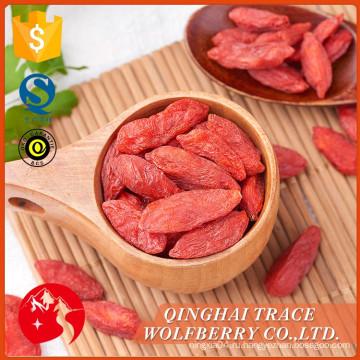 Горячие продажи здорового здоровья Goji ягоды