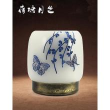 Wireless portable artwork Bluetooth speakers with USB/FM function