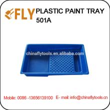 "5"" Mini Plastic paint tray"