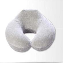 Изготовленный на заказ младенца пены памяти подушка путешествия шеи