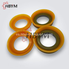 DN205mm DN220mm IHI Rubber Piston