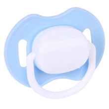 BPA Free baby product baby silicone soother pacifier
