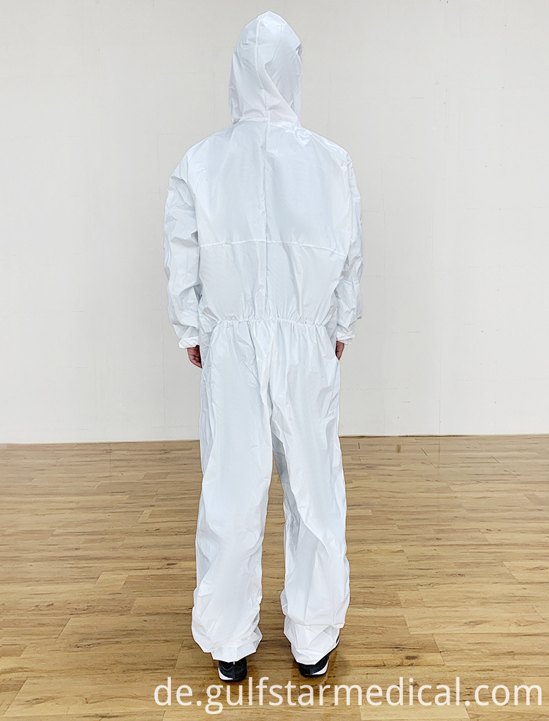 Hot-selling coronavirus protective suit