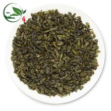 pólvora de té verde