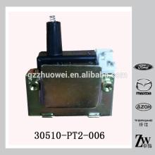 Pacote de bobina de ignição automática para Honda TC-08A / 30510-PT2-006