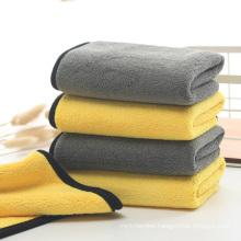 wash micro fiber microfiber car seat cleaning towel
