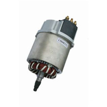 Forklift parts hydraulic driving motor steering motor