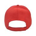 Hot Sale Baseball Cap Cheap Combination Polyester Cap Promotion Sport Hat Unisex