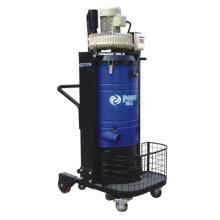 Colector de polvo industrial para polvo de hormigón