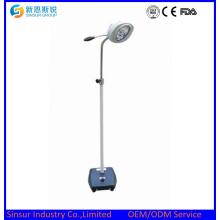 Резервная хирургическая бесшаговая рабочая лампа