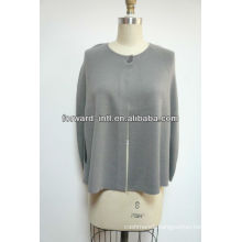 pure cashmere knitting wear
