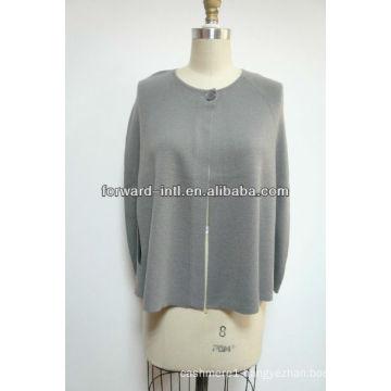 pure cashmere knitting wear