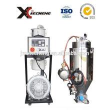 vacuum transfer powder loader
