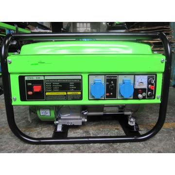 Green Gasoline Generator
