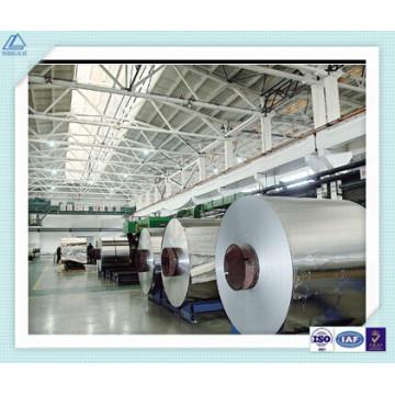 High Quality Aluminum/Aluminium Alloy Coil for Laminate Sheet