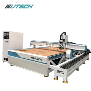 2040 Linear Tools 4 Axis CNC ATC Wood
