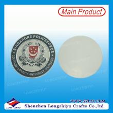 Großhandelsfertigen Militärmetallmünze mit hoher Qualität besonders anfertigen