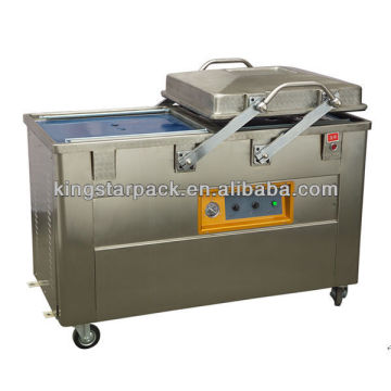 Automatique pour emballage alimentaire sous vide
