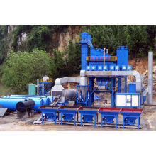 Stationery Asphalt Mixing Plant (LB1000)