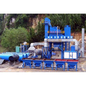 Planta mezcladora de asfalto de papelería (LB1000)