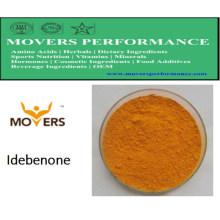 Hohe Qualität Idebenone CAS # 58186-27-9 USP Standard