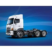 Hino 700 6X4 350HP, 380HP, 450HP Sattelzugmaschine