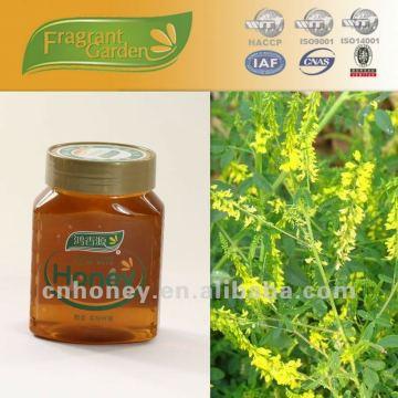 Сладкий клевер Мед натуральный натуральный мед OEM
