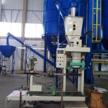 Egypt Wheat Flour Mill Factory