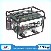 Power low price generator price gasoline generator